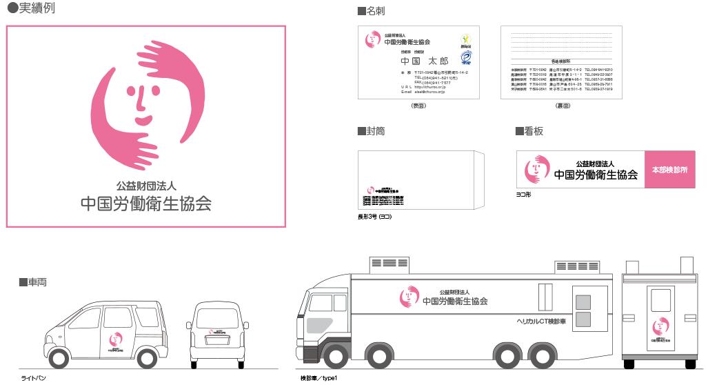 実績例「公益財団法人 中国労働衛生協会」